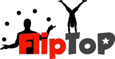 Camps, fêtes d'enfants, écoles, événements....Pour une expérience complètement FlipToP