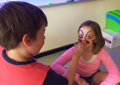 ateleir de maquillahe école
