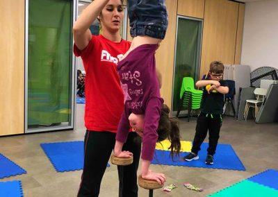 atelier équilibre