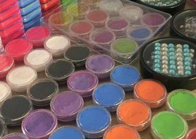 atelier de maquillage 2