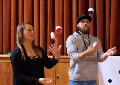 jonglerie adulte fliptop
