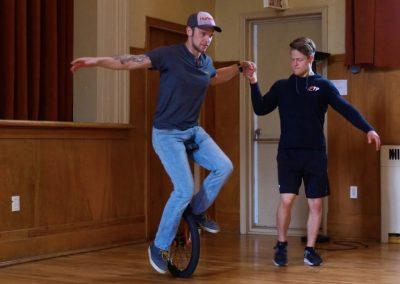 monocycle cours ado fliptop cirque 2