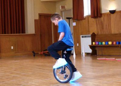 monocycle enfant psychomotricité fliptop