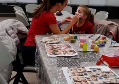 atelier de maquillage parent-enfants 1