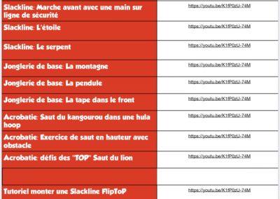 Programme FlipToP